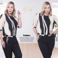 پخش و تولیدی لباس زنانه ویژه بهار و عید نوروز 1400