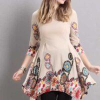 پخش عمده و تولیدی لباس زنانه در لامرد