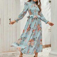پخش و تولیدی لباس زنانه ویژه تابستان 1400