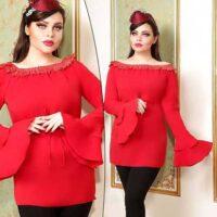 عمده فروشی و تولیدی لباس زنانه در ماهشهر