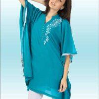 پخش عمده و تولیدی لباس زنانه در میانه