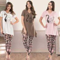 پخش عمده و تولیدی لباس زنانه در سرپل ذهاب