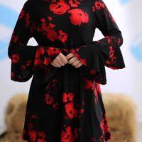 پخش عمده لباس بم+تولیدی پوشاک زنانه بم