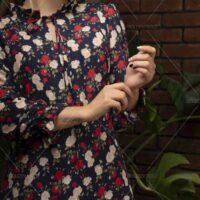 پخش عمده لباس مرودشت+تولیدی پوشاک زنانه مرودشت