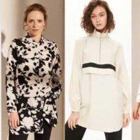 پخش عمده لباس کهنوج+تولیدی پوشاک زنانه کهنوج