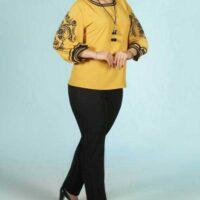 پخش عمده و تولیدی لباس زنانه در مهاباد